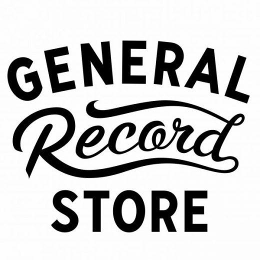 下北沢レコードショップ general record store ジェネラルレコードストア